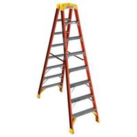 Werner T6208 Twin Ladder