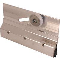Prime Line M 6053 Shower Door Roller with Bracket