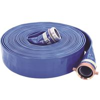 Abbott Rubber 1147-2000-50-FN PVC Discharge Hoses