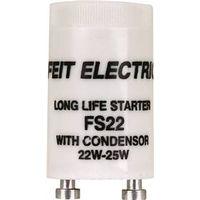 Feit FS22/10 Fluorescent Starter with Condenser