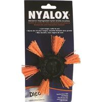 Nyalox 541-782-4 Flap Wheel Brush