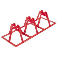 STAND FOOTER 3-BAR