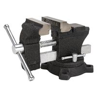 BENCH VISE HD 3-1/2IN