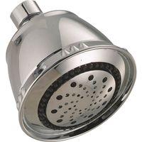 Alsons 75565SN Victorian Shower Head