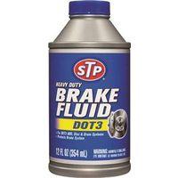 STP 00203 Brake Fluid