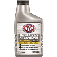 STP 78595 High Mileage Oil Treatment