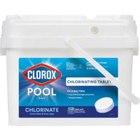 TABLET CHLORINE ACTIVE99 25LB