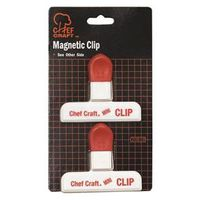 CLIPS MAGNETIC 2 PC