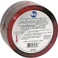 IPG 5560CDNR Contractors Grade Sheathing Tape