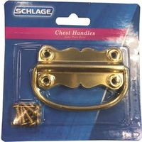 Schlage C9340F3 Chest Handle