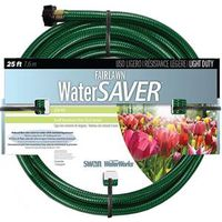 HOSE GARDEN WATER SVR 1/2X25FT