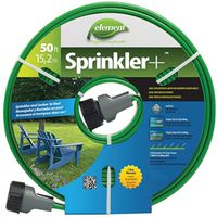 HOSE SOAKER/SPRINKLER 50FT