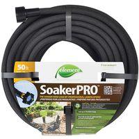 HOSE SOAKER PRO BLK 3/8INX50FT