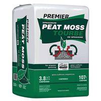 Premier Horticulture 0082P Peat Moss