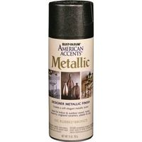 Rustoleum American Accents Metallic Spray Paint