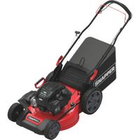 MOWER SNAPPER HIGH WHEEL 21IN