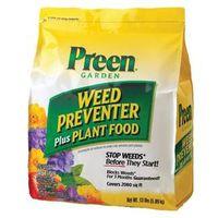 Lebanon Seaboard 21-63905 Preen Weed Preventer