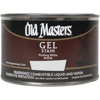 Old Masters 81008 Oil Based Gel Stain