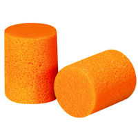 EAR PLUGS FOAM BOX 200CT