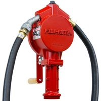 Fill-Rite FR112 Barrel Rotary Hand Transfer Pump