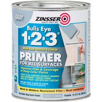 Rustoleum 286258 Bulls Eye ? 123 Plus Primer/Sealer