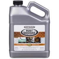 DISSOLVER RUST BATH/BRUSH 1GAL