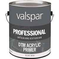 PRIMER DTM ACRYLIC WHITE GAL