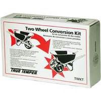Ames TWKT Flat Free Single to Dual Wheel Conversion Kit