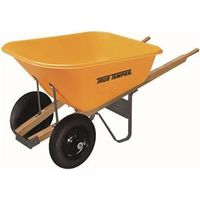 BARROW KIT POLY DUAL WHL TT