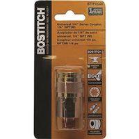 Stanley-Bostitch BTFP72320  Air Compressor Hose FittingsSeries Coupler