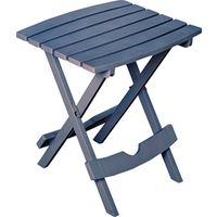 TABLE SIDE FOLDING BLUESTONE