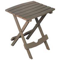 SIDE TABLE QUIK-FLD PORTOBELLO