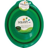 Robinson Home 41005 Squish Mixing Bowls