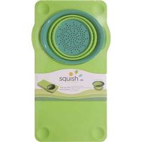 Robinson Home 41007 Squish Cutting Board