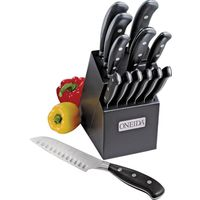 Robinson 55086 Knife Set With Block