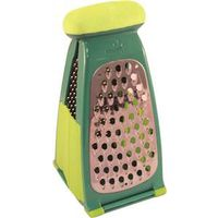 GRATER BOX COLLAPSIBLE