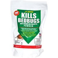 BEDBUG/INSECT KILL POWDER 4LB