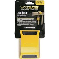 Woodmates 0360 Contour Stain Applicator