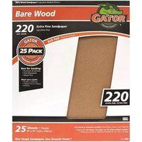 Gator 3272 Sanding Sheet