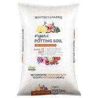 SOIL POTTING ORGANIC 1.5CU FT