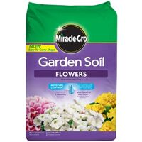 SOIL GARDEN FLOWERS 1.5CU FT