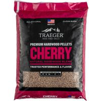 Traeger PEL309 Cherry Grill Pellet