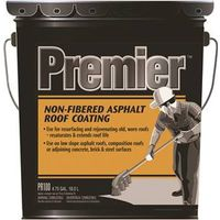 Henry Premier Asphalt Non-Fibered Roof Coating