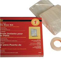 Shrink & Seal 04283 Indoor Window Insulator Kit