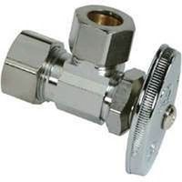 BrassCraft OCR39X C1 Multi-Turn Angle Stop Valve