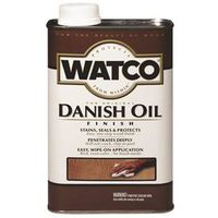 Rustoleum 65751 Watco Interior Danish Oil Finish