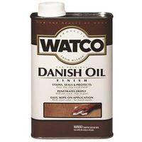 Rustoleum 65751 Watco Interior Danish Oil Finish