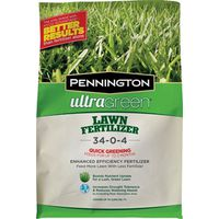 FERTILIZER LAWN PALLET 5M BAG