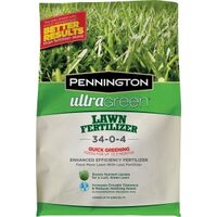 FERTILIZER LAWN 15M