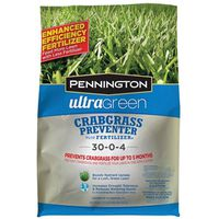 PREVENT W/FERTILIZER CRABGRASS